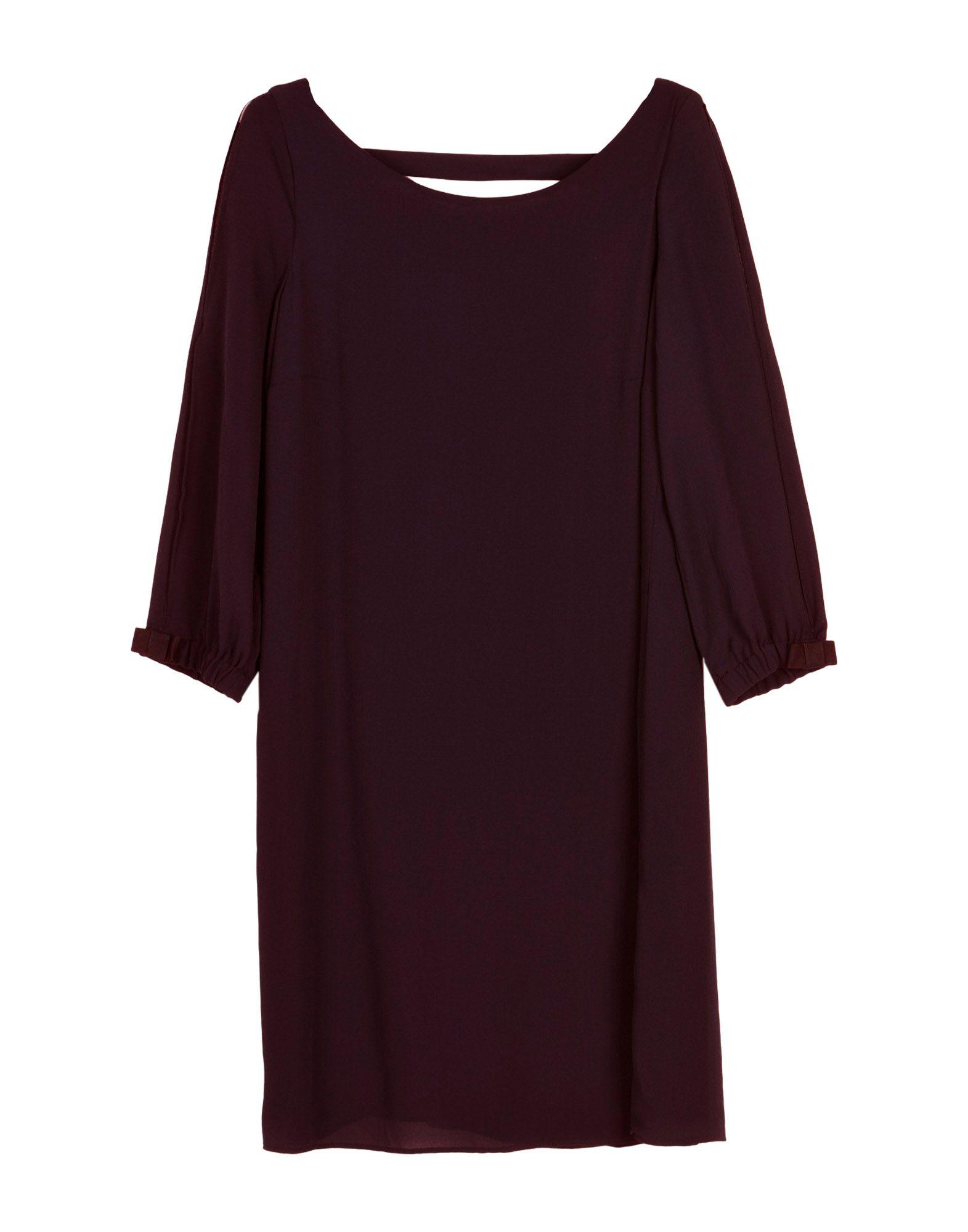 NAF NAF Короткое платье freesoul короткое платье