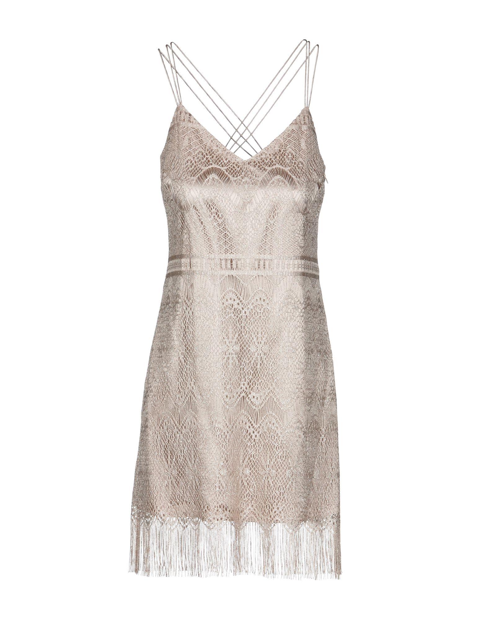 JESSICA SIMPSON Короткое платье jessica farm 1