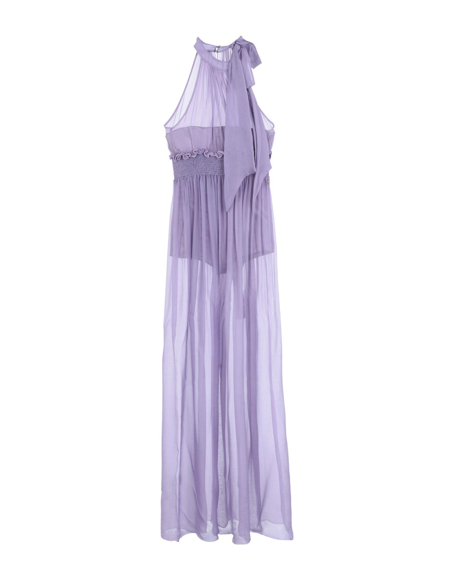 MANGANO Длинное платье johanna ortiz длинное платье