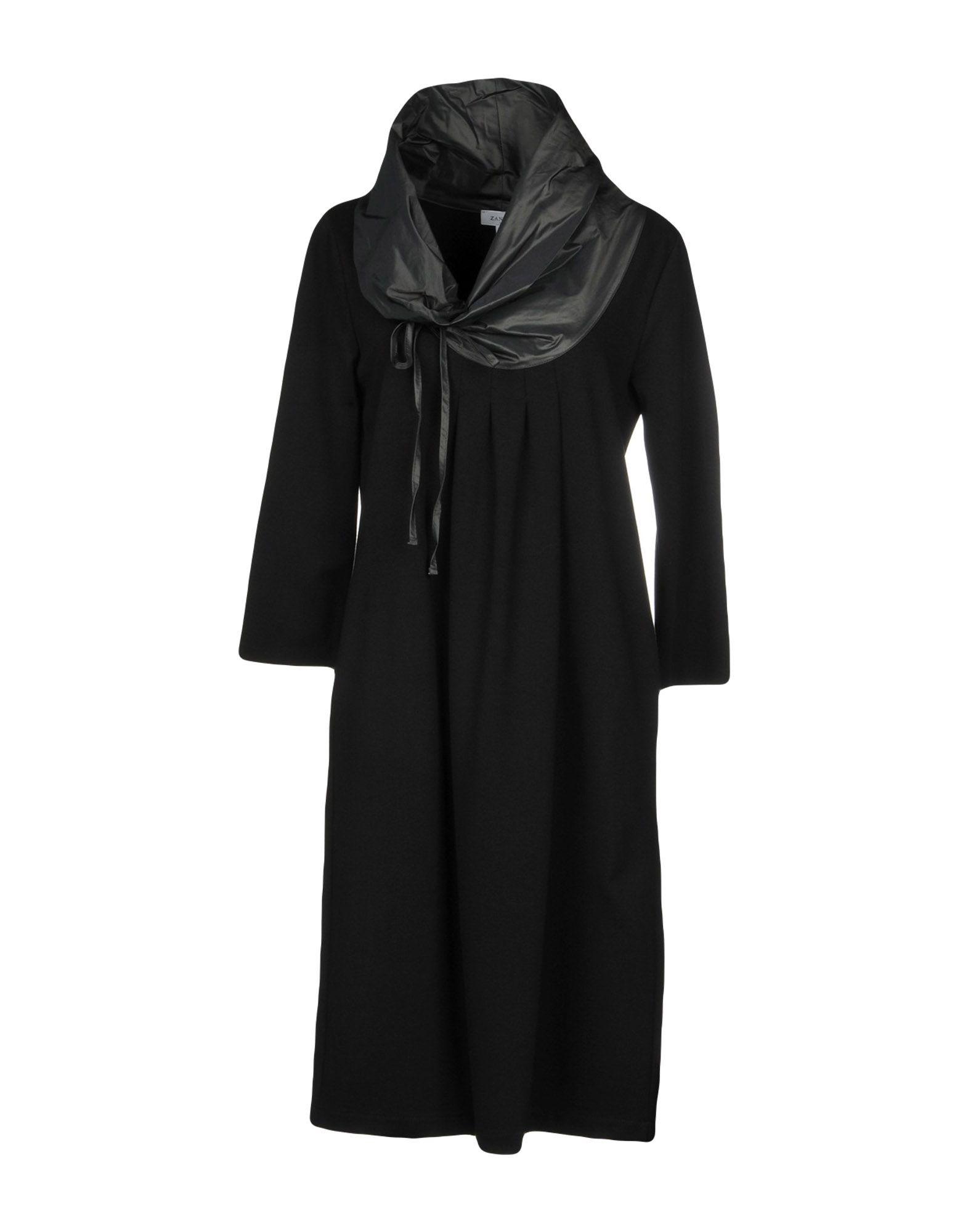 ZANETTI 1965 Платье до колена цена 2017