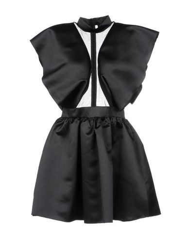 Короткое платье от MADD