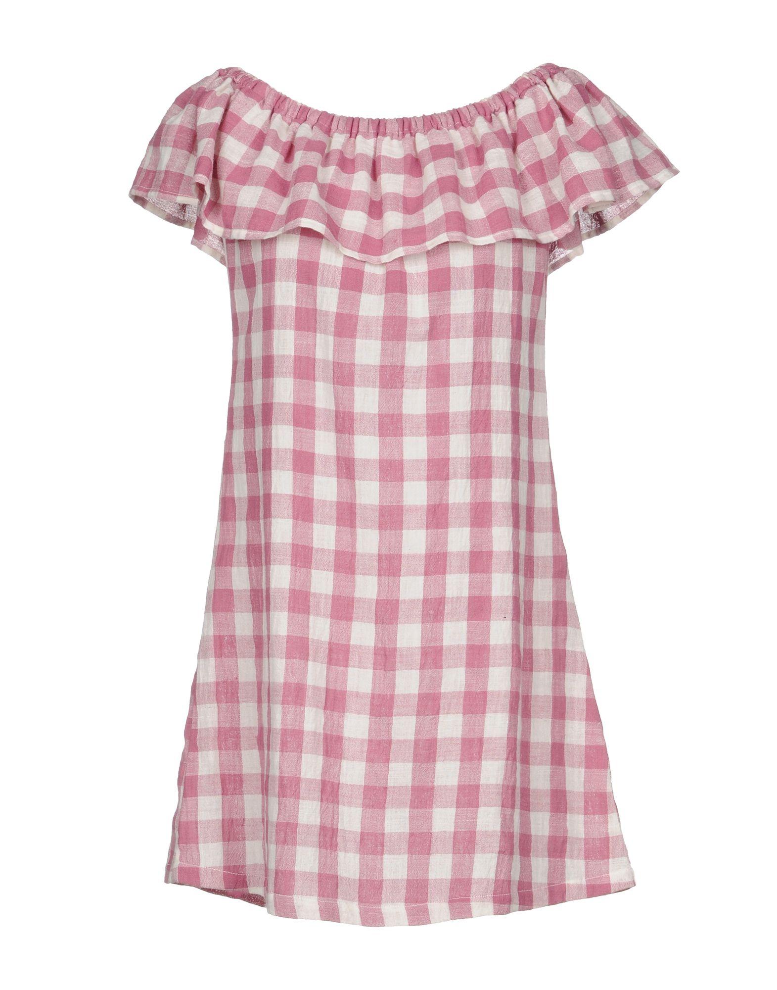 Платье PINK CITY
