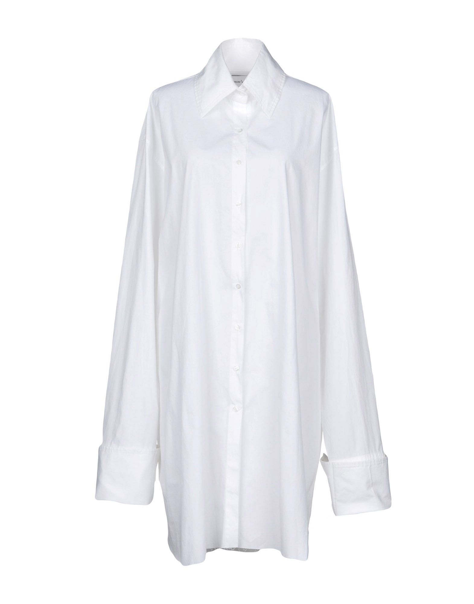 MARQUES' ALMEIDA Платье до колена цена 2017