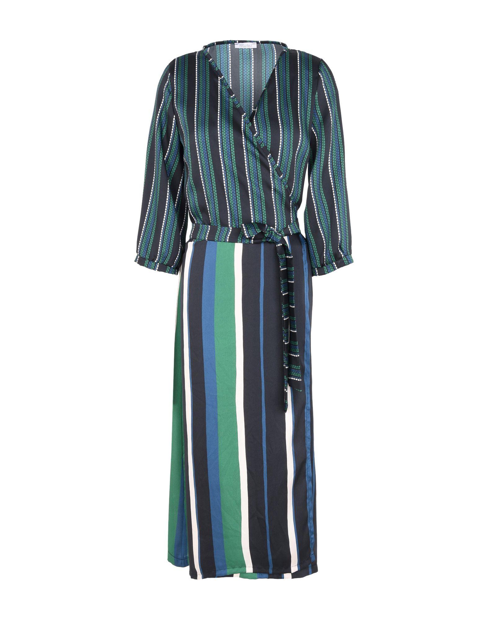 MOTEL Платье длиной 3/4 tenax платье длиной 3 4