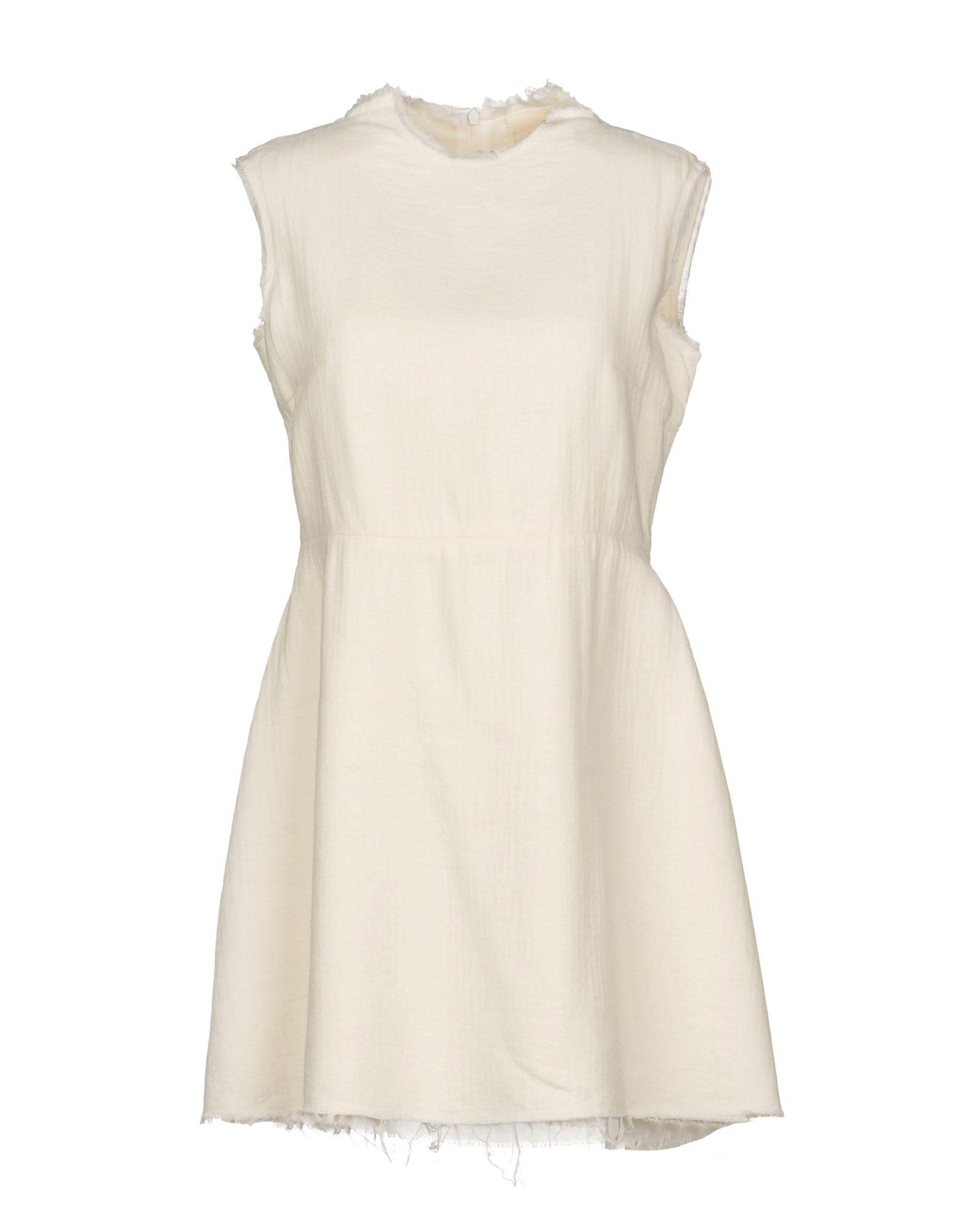 A.W.A.K.E. Короткое платье