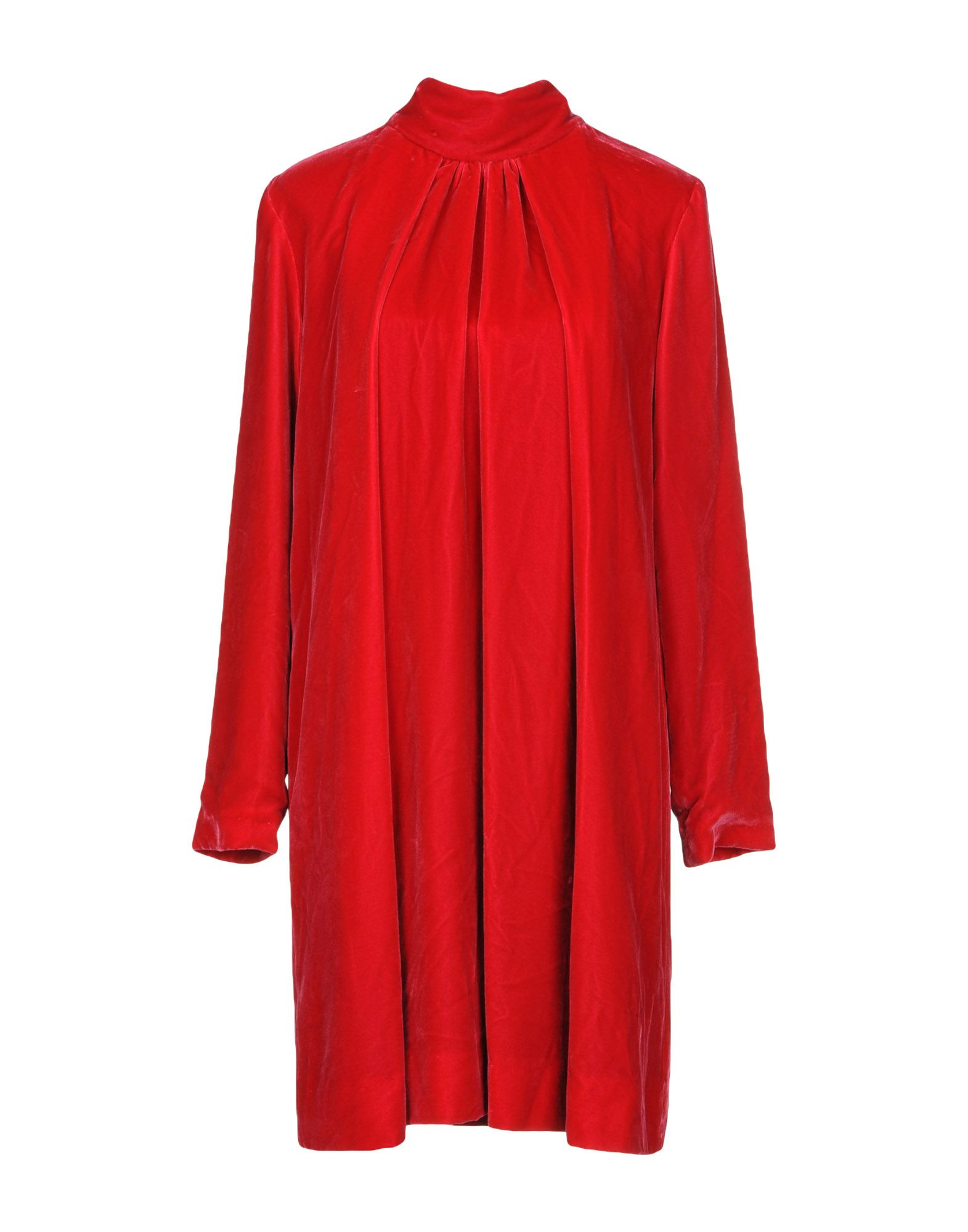 BY. BONNIE YOUNG Short Dress in Red