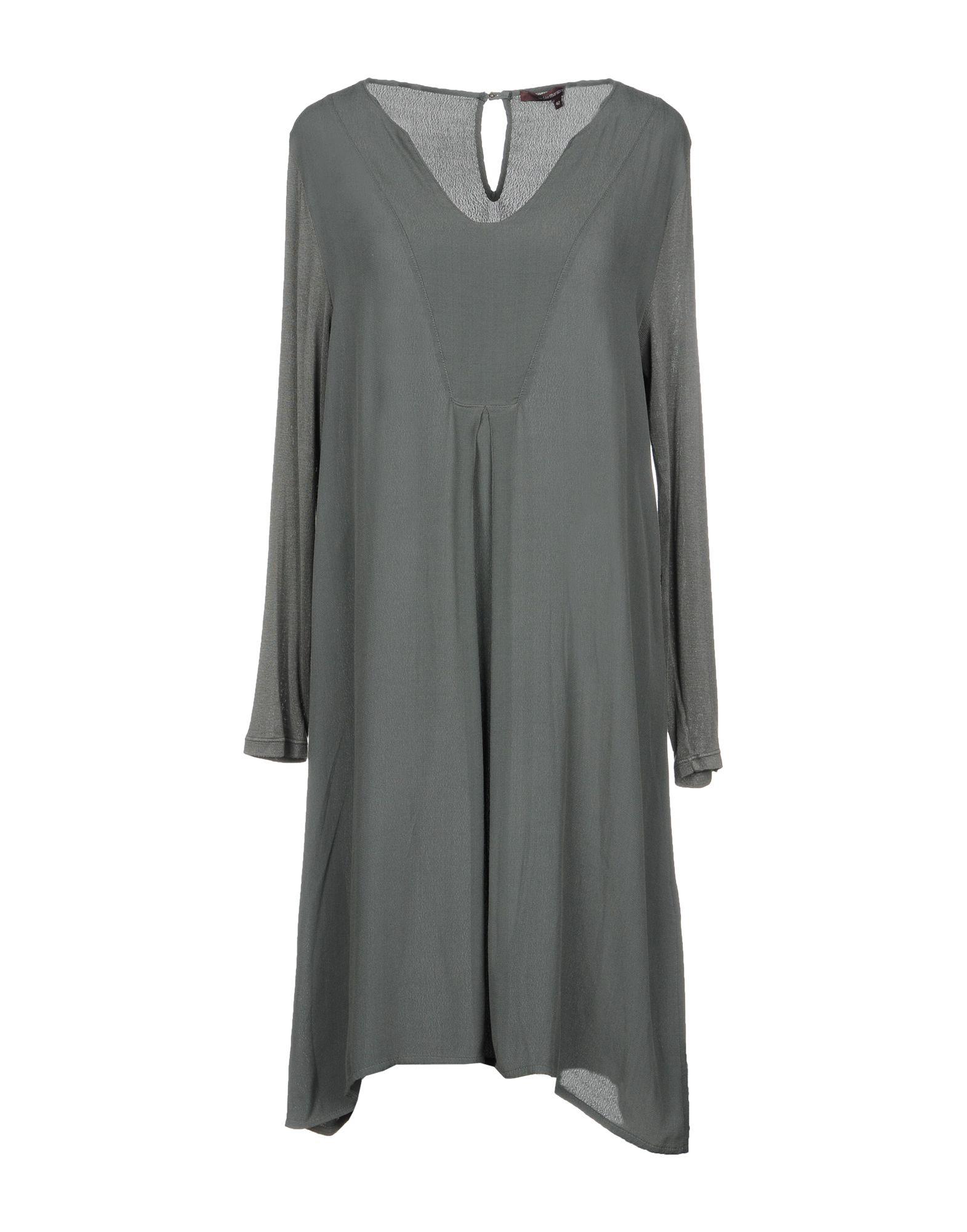 LA FEE MARABOUTEE Короткое платье la fee maraboutee полусапоги и высокие ботинки