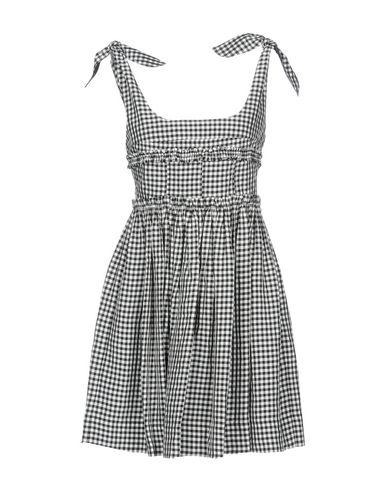Короткое платье от ALEXACHUNG