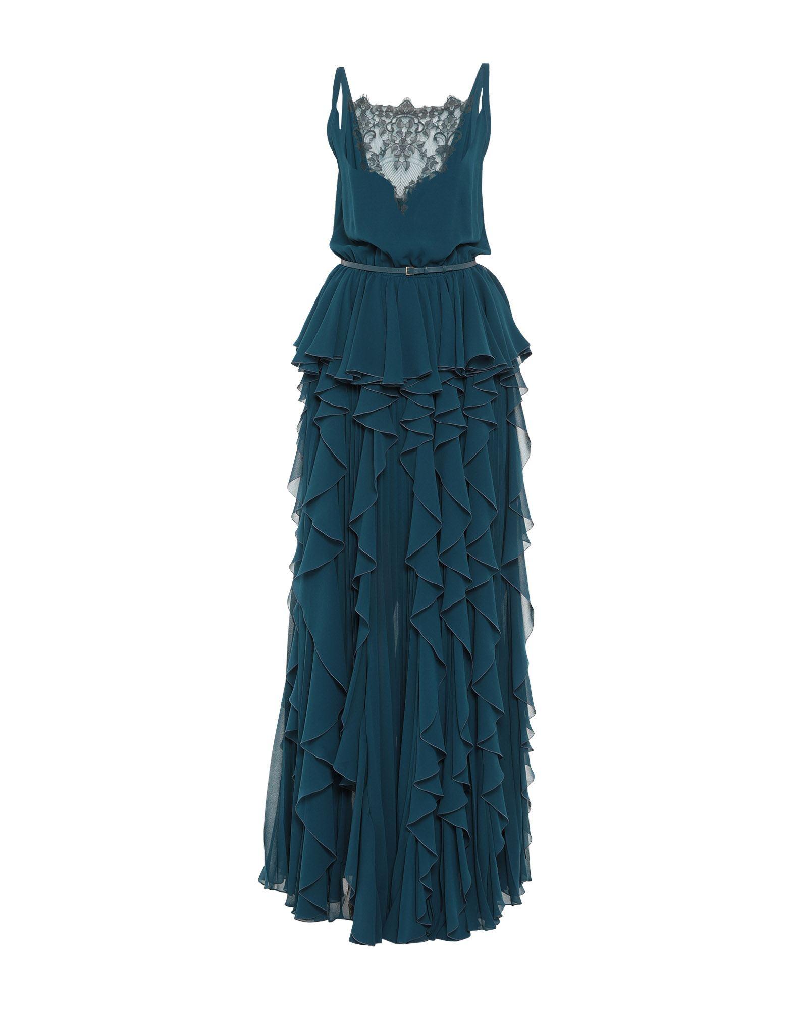 ELIE SAAB Длинное платье 34856195 фото