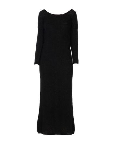 Длинное платье от M.V. MAGLIERIA VENETA