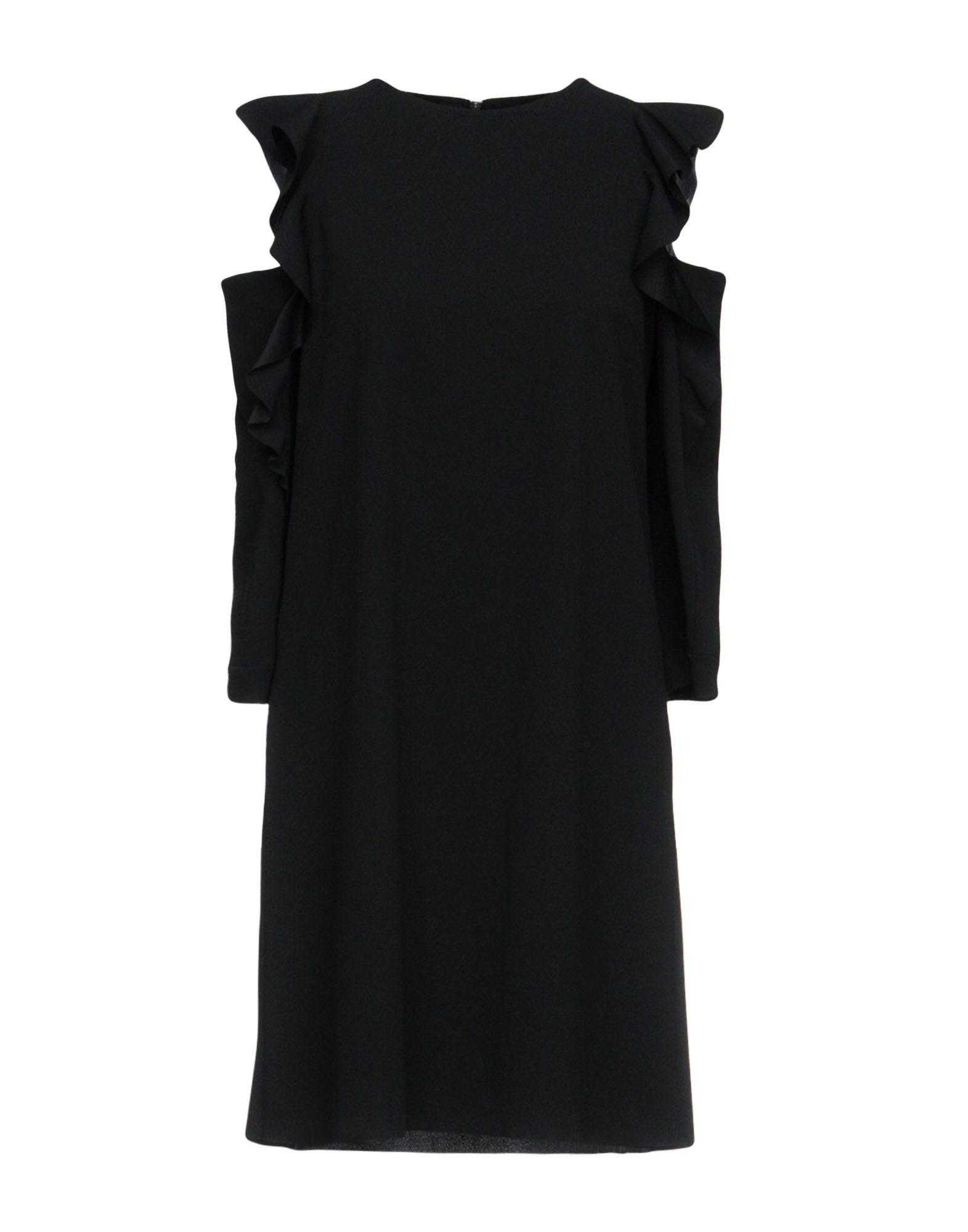 цена CHIARA B. Короткое платье в интернет-магазинах