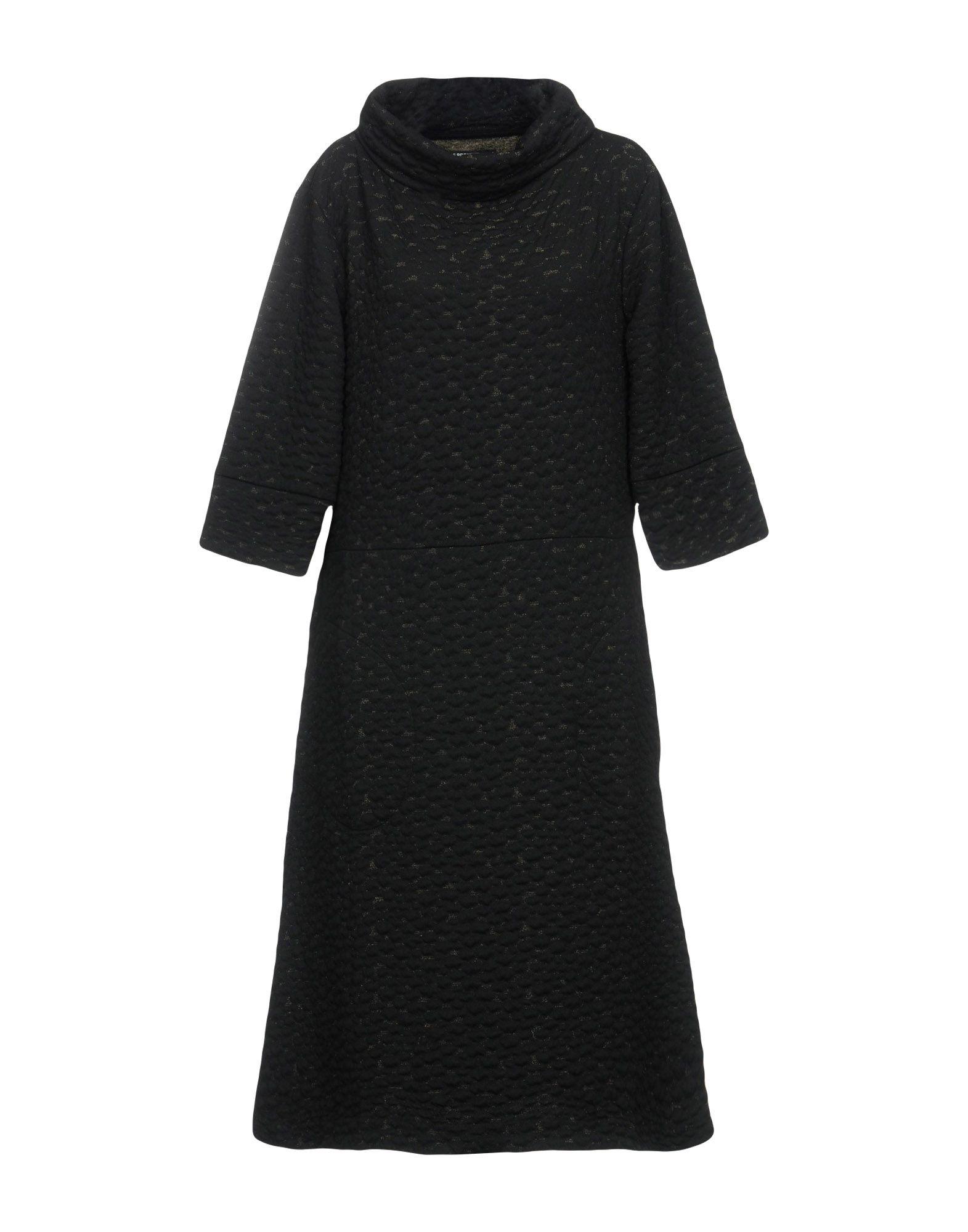 5PREVIEW Платье до колена 5preview платье длиной 3 4