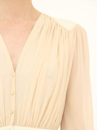 チューリップドレス