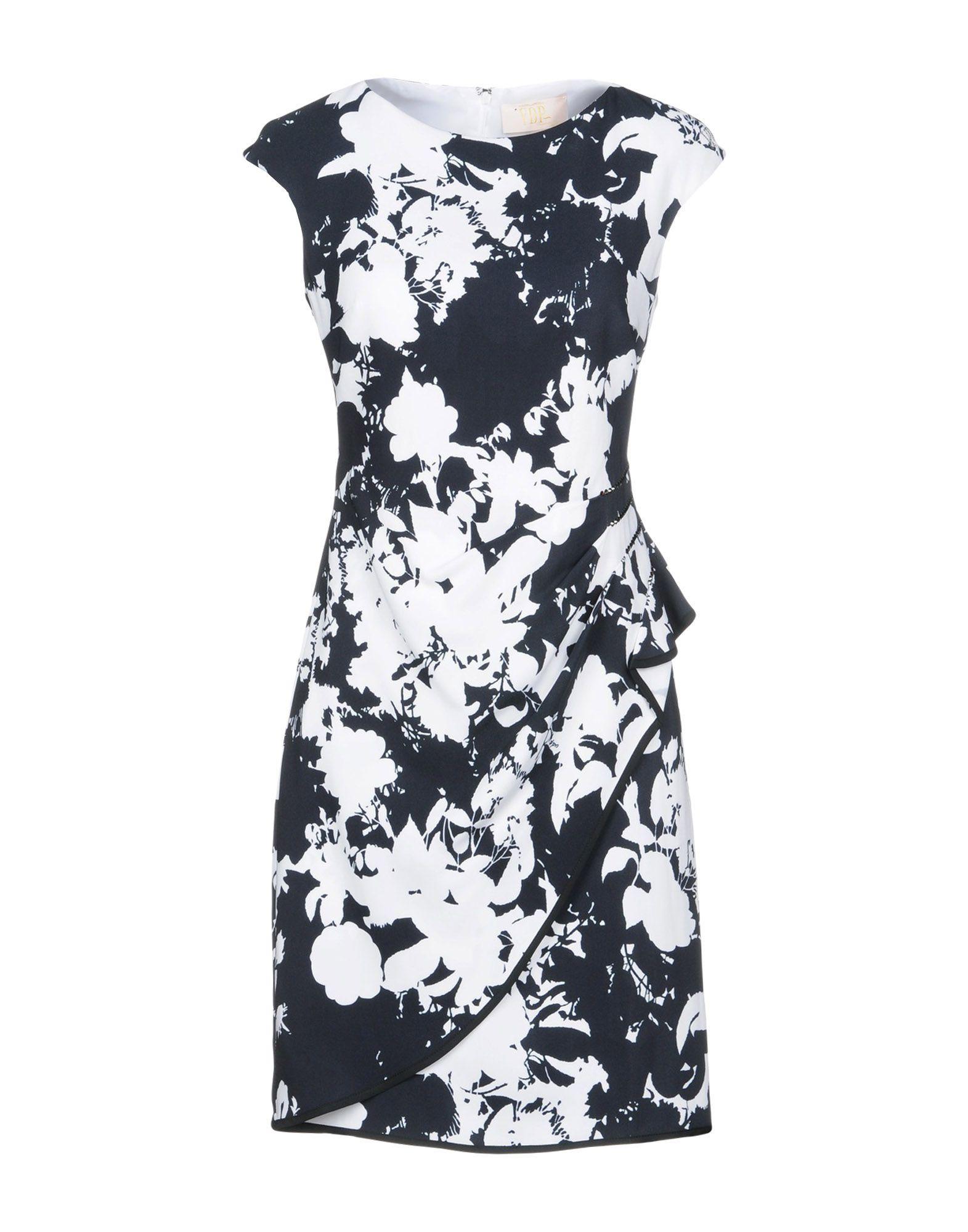 VDP COLLECTION Короткое платье