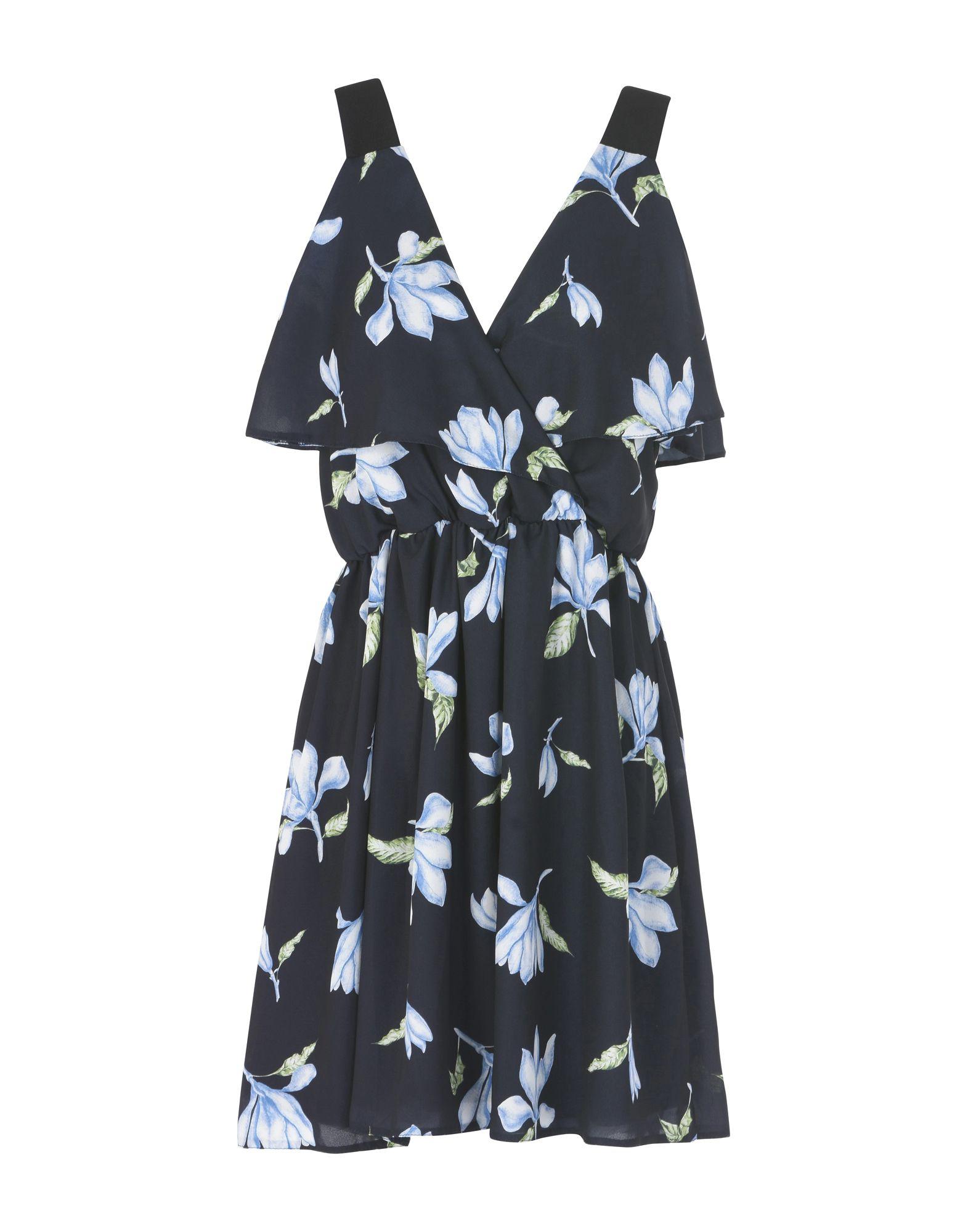 ADORÉE Короткое платье