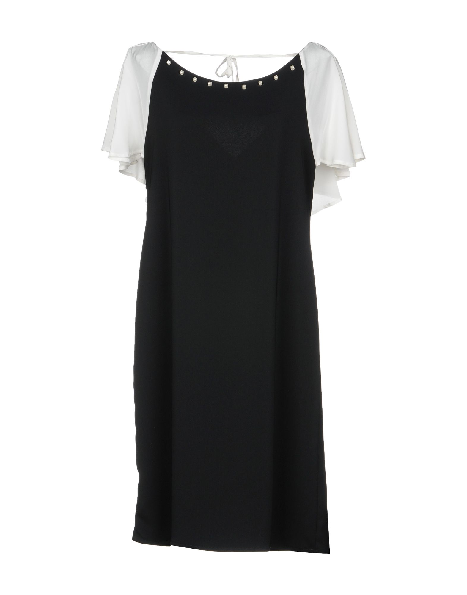где купить LE FATE Короткое платье по лучшей цене