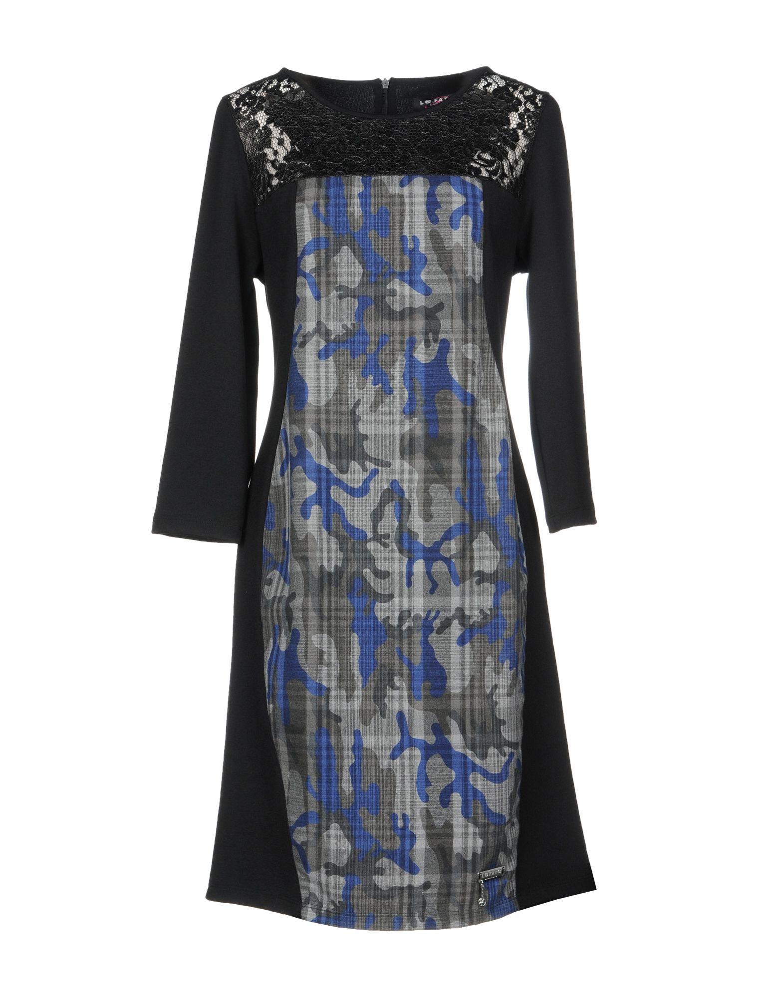 LE FATE Короткое платье
