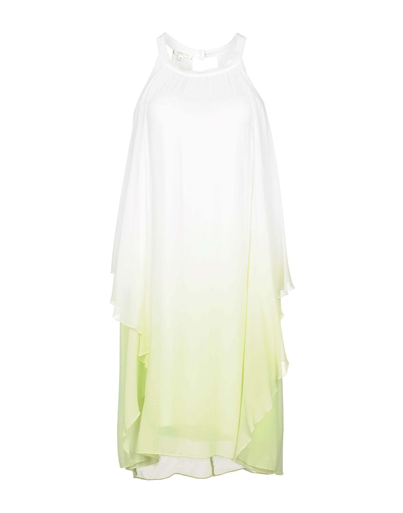 KOCCA Короткое платье