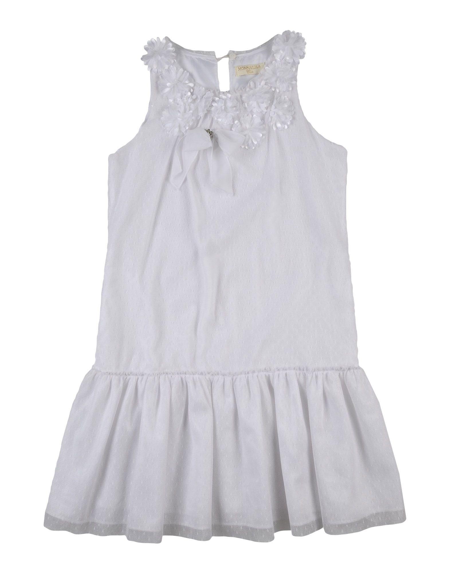 MONNALISA CHIC Платье