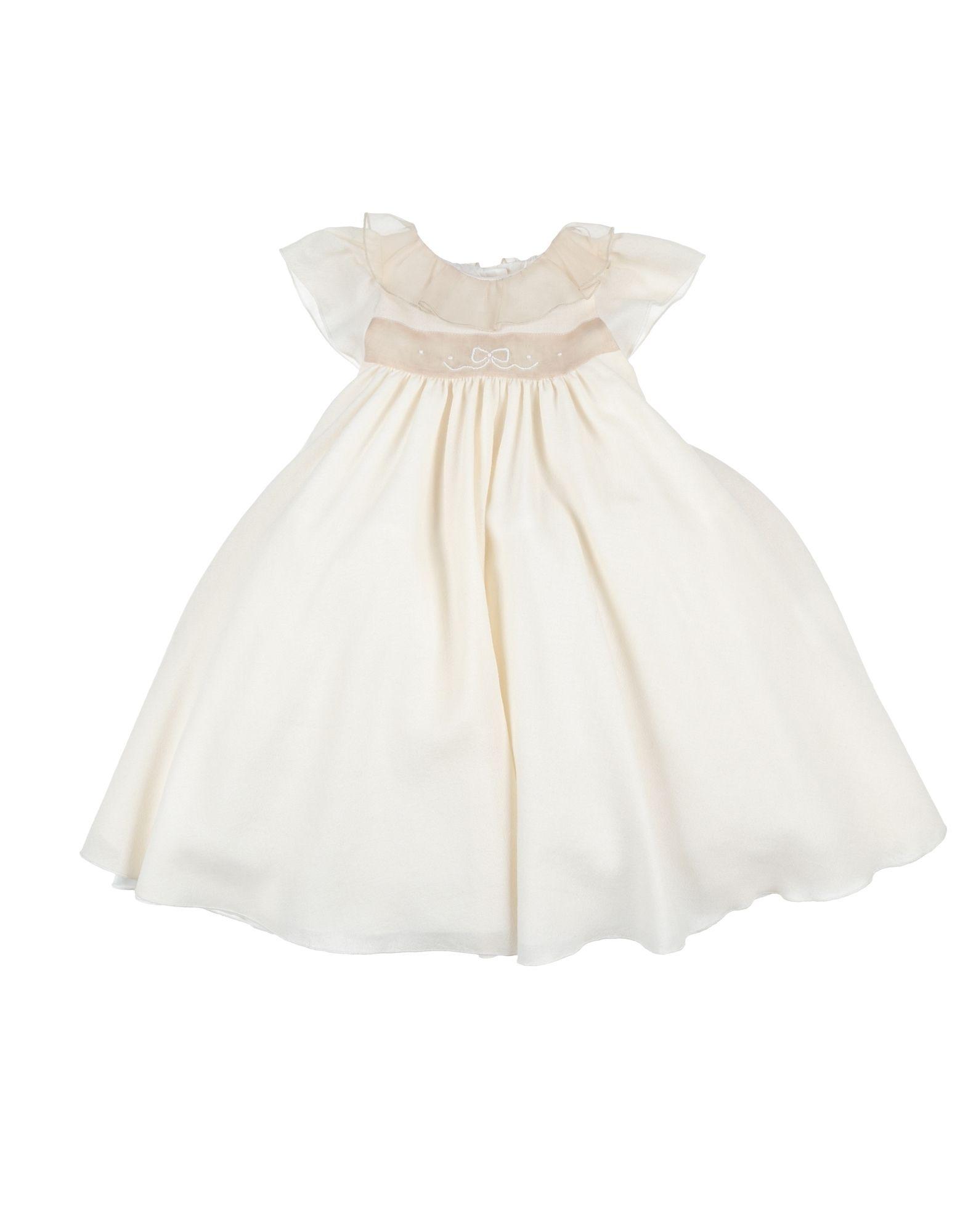 LA STUPENDERIA Dress in Ivory