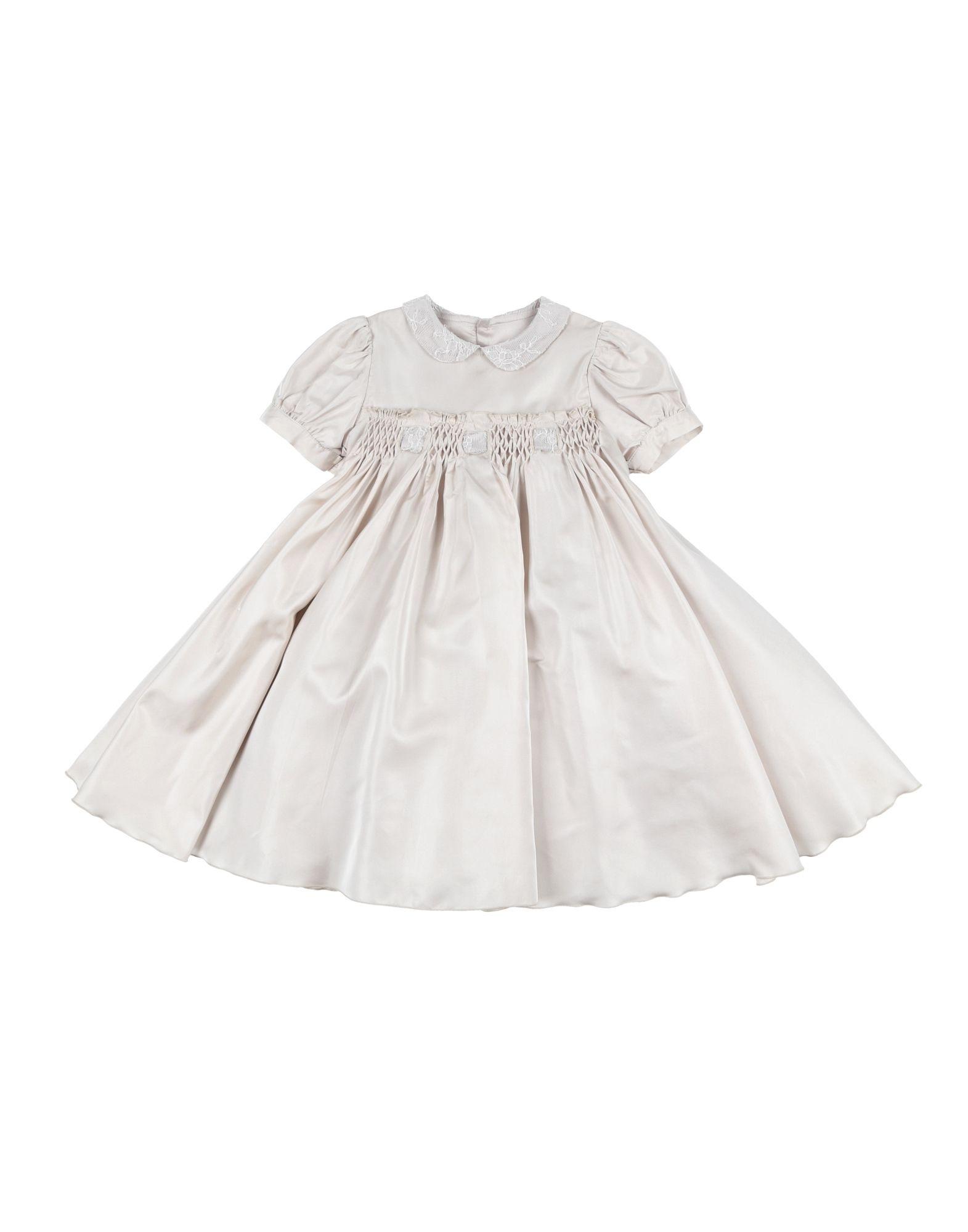 LA STUPENDERIA Dress in Light Grey