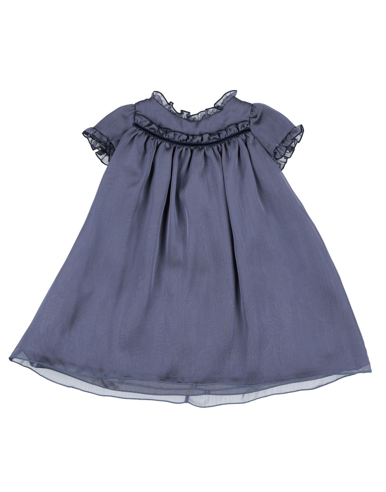 LA STUPENDERIA Dress in Blue