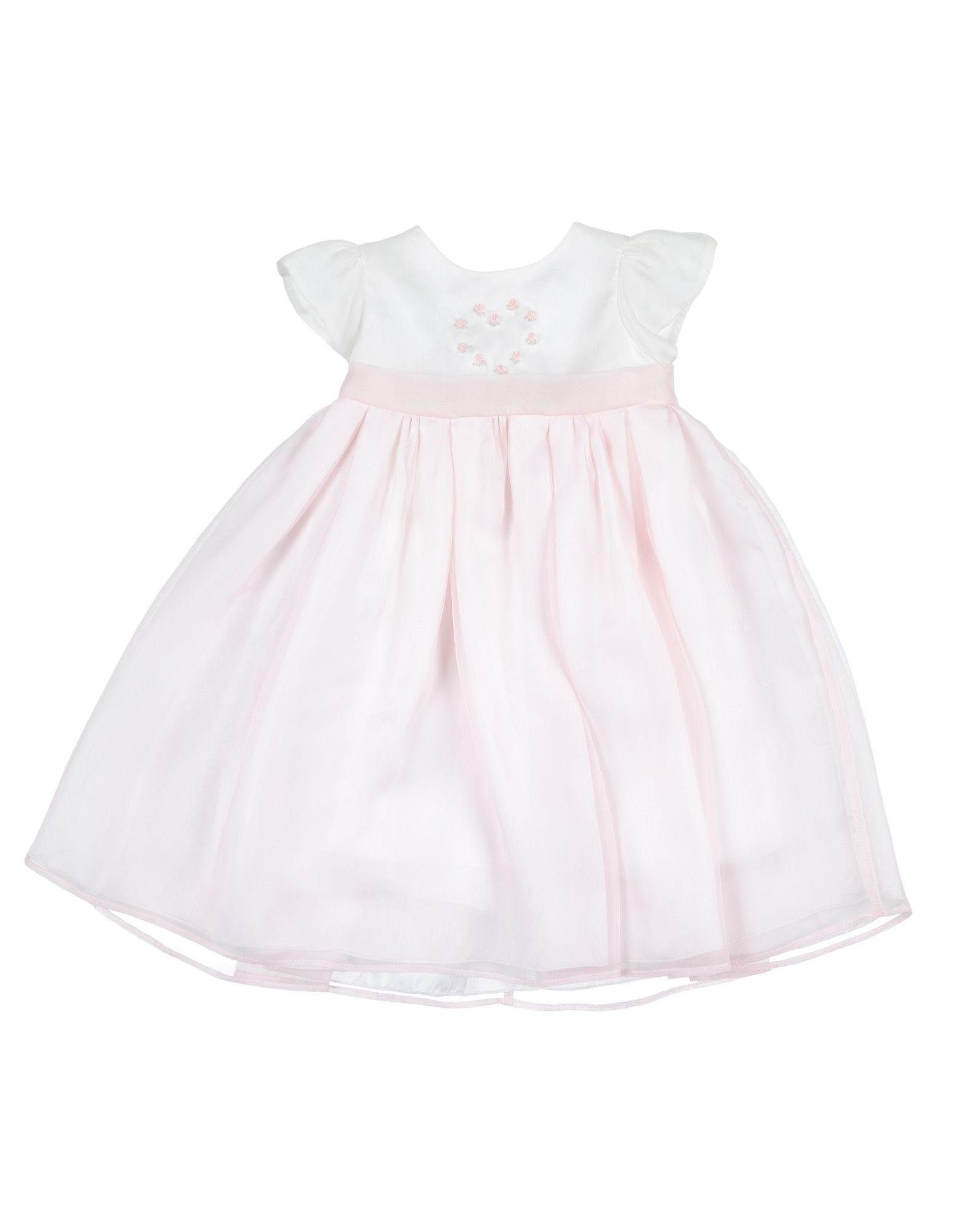LA STUPENDERIA Dress in Pink