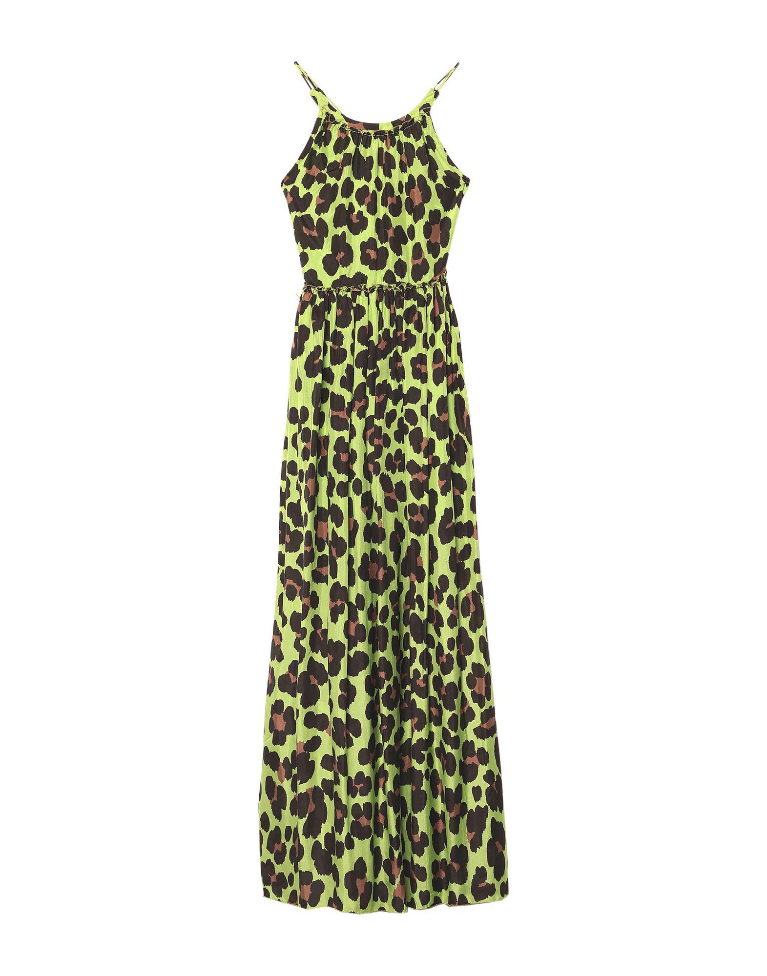 Фото - BLUGIRL BLUMARINE Длинное платье ferrante длинное платье