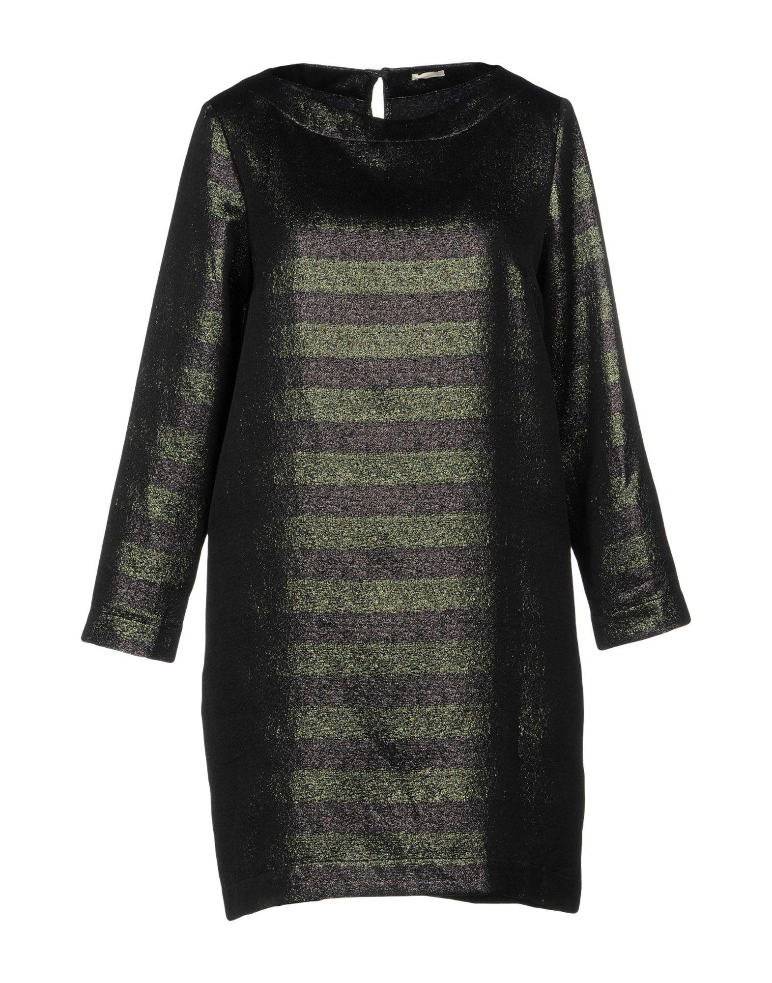 MASSIMO ALBA Короткое платье