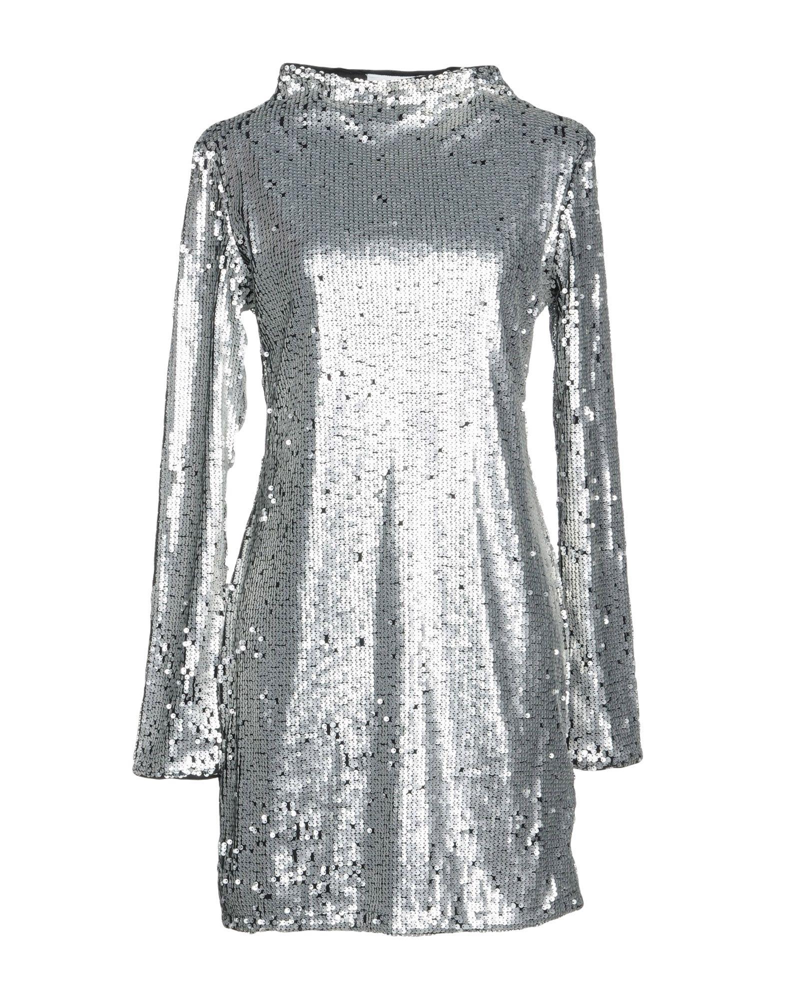 где купить CHEAP MONDAY Короткое платье по лучшей цене