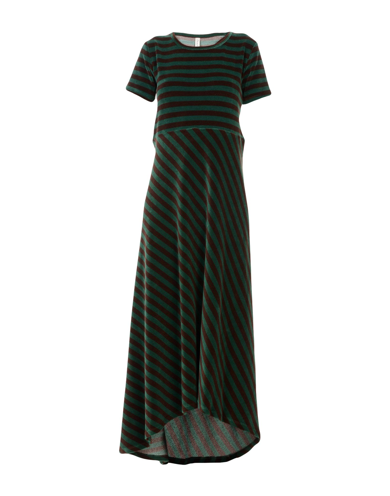 SOUVENIR Платье длиной 3/4 платье 3 в 1