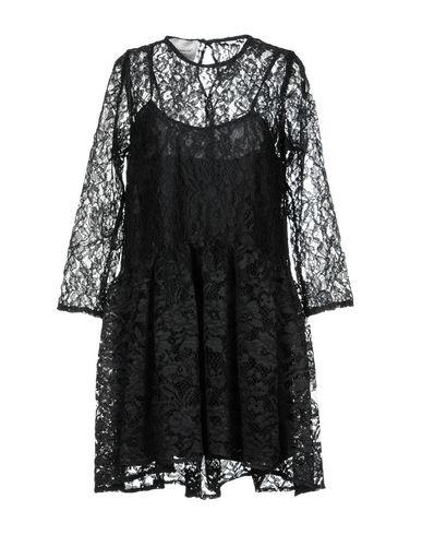 Короткое платье от MARIUCCIA