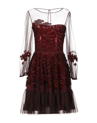 Короткое платье от ANNA MOLINARI BLUMARINE