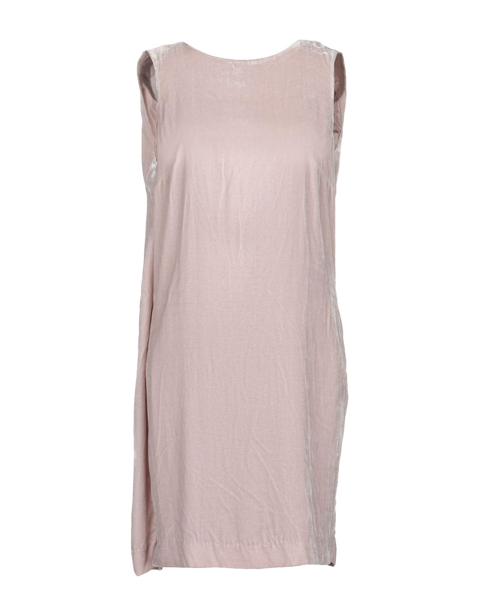 RUTZOU Короткое платье achillea короткое платье