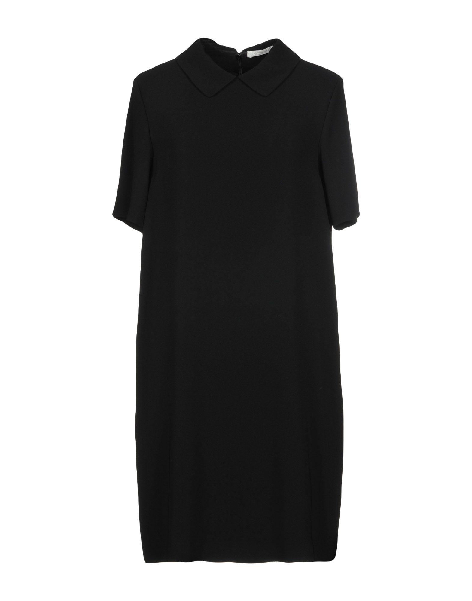 GIO' MORETTI Короткое платье