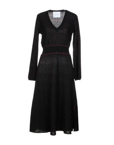 Платье до колена от AMÀNDULA