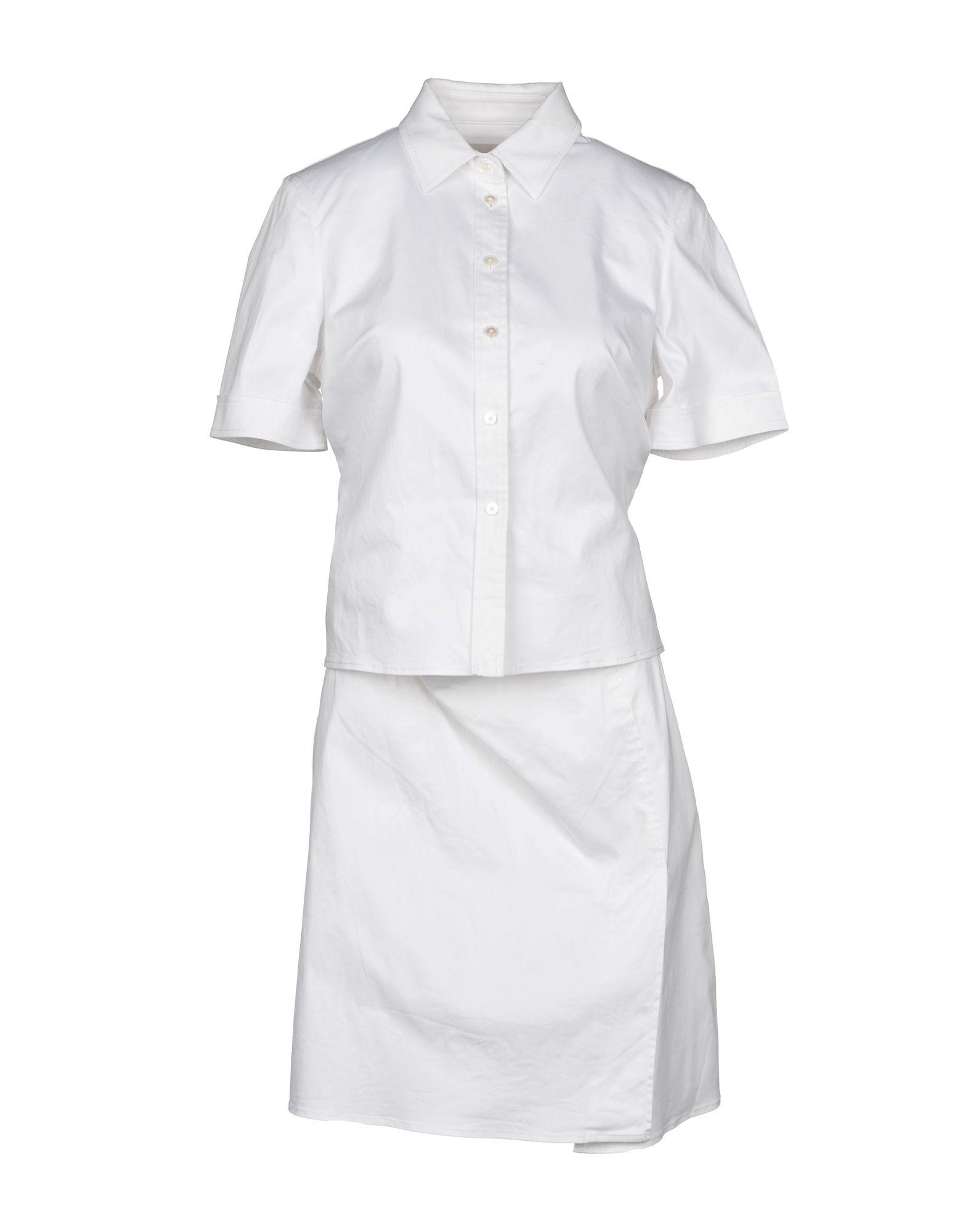 JASON WU Короткое платье jason wu длинное платье