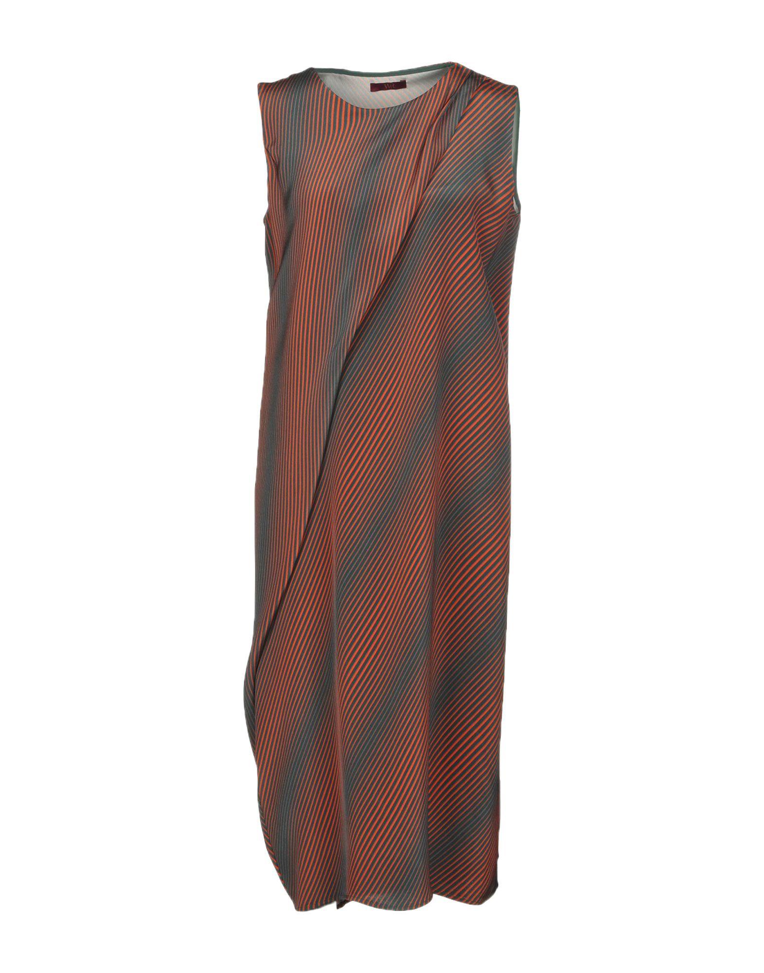 Фото - WTR Платье до колена alice san diego платье до колена