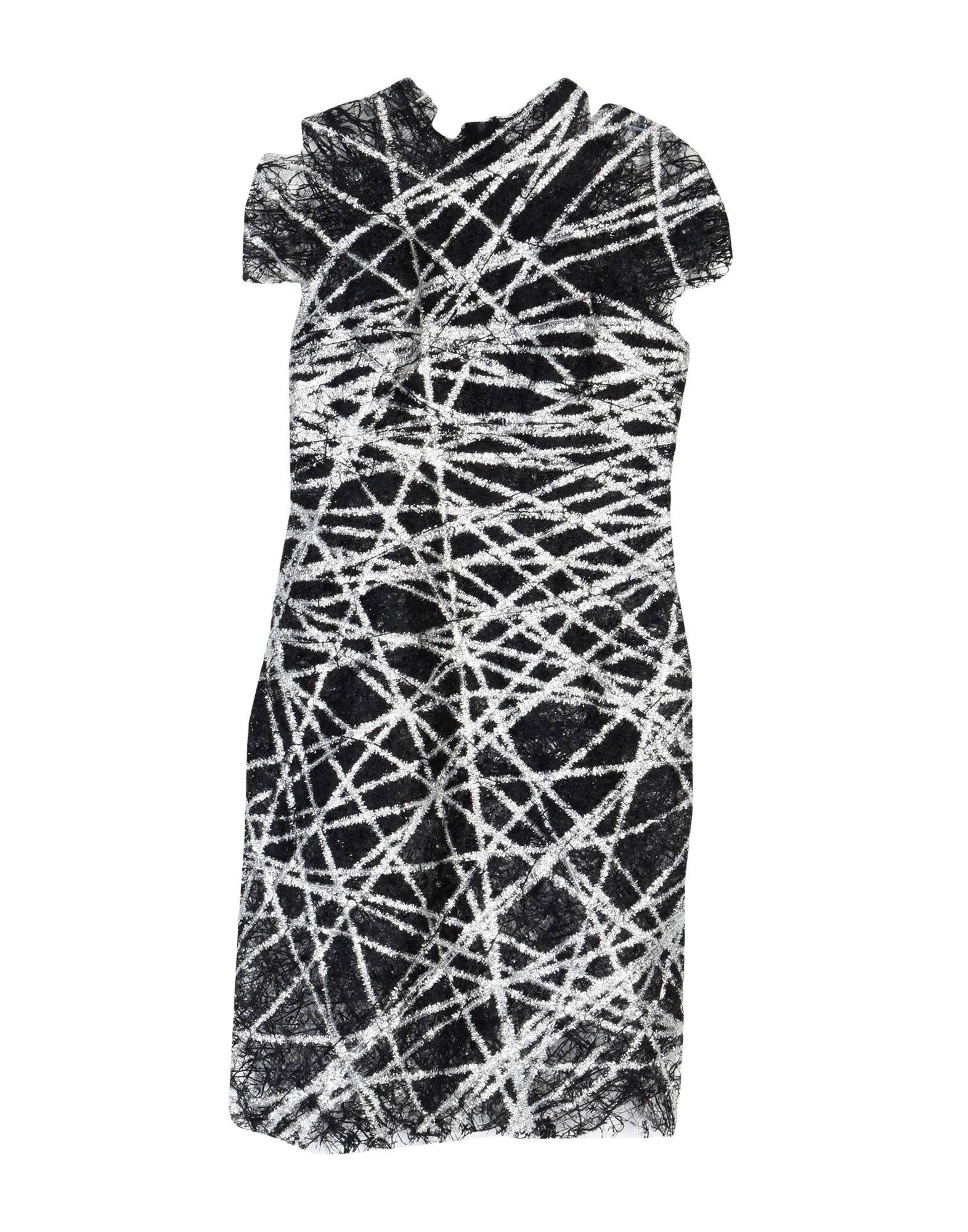 все цены на MATTEO THIELA Короткое платье