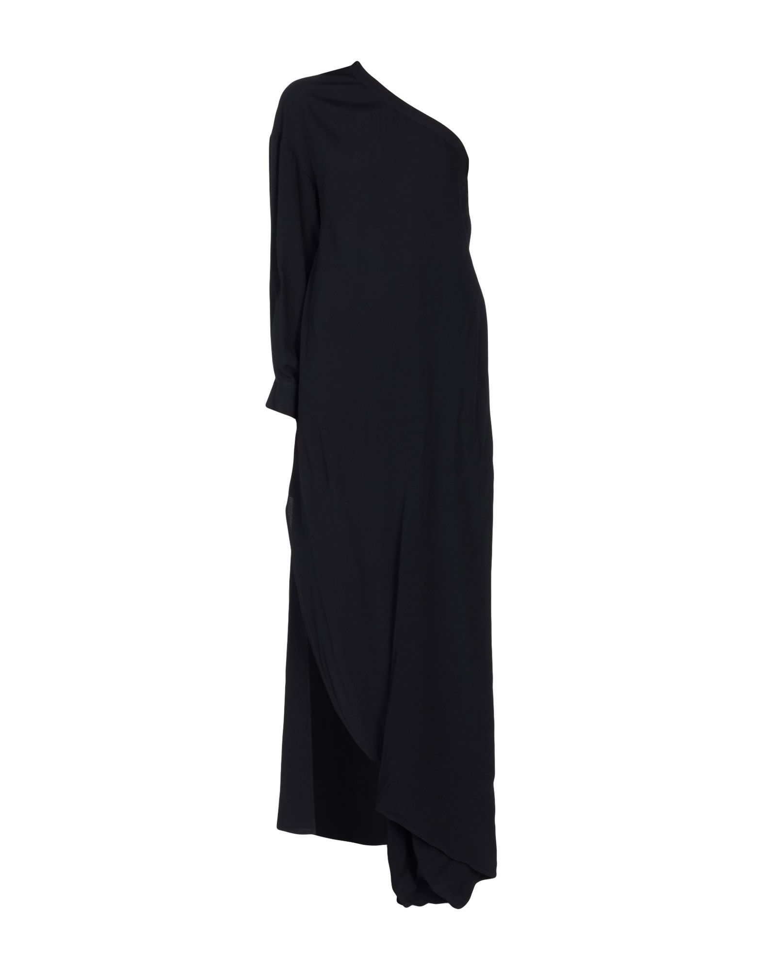 Фото - ROSETTA GETTY Длинное платье rosetta getty топ без рукавов