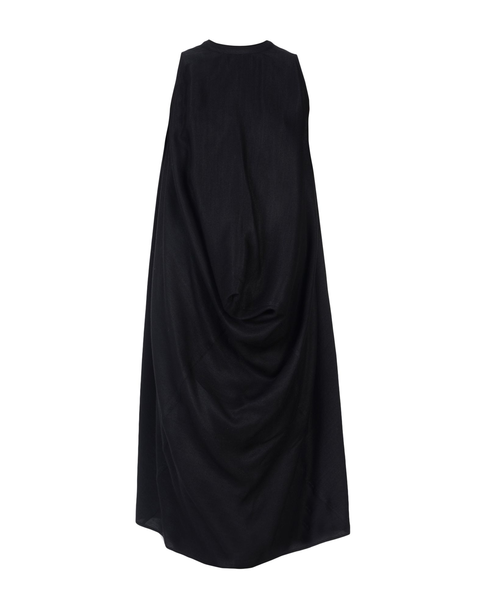 RICK OWENS Платье до колена цена 2017