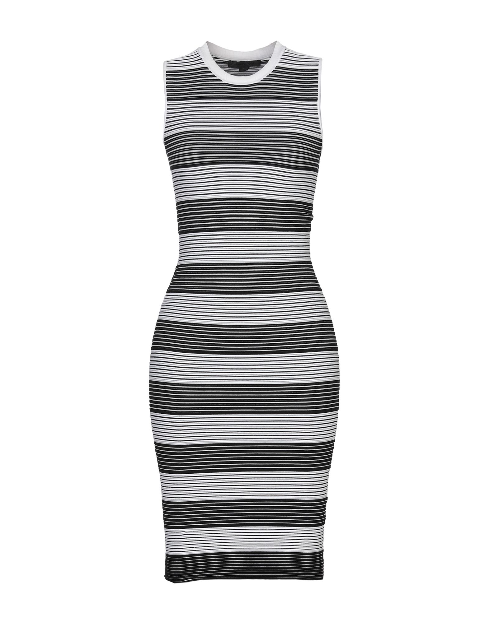 ALEXANDER WANG Короткое платье цена 2017