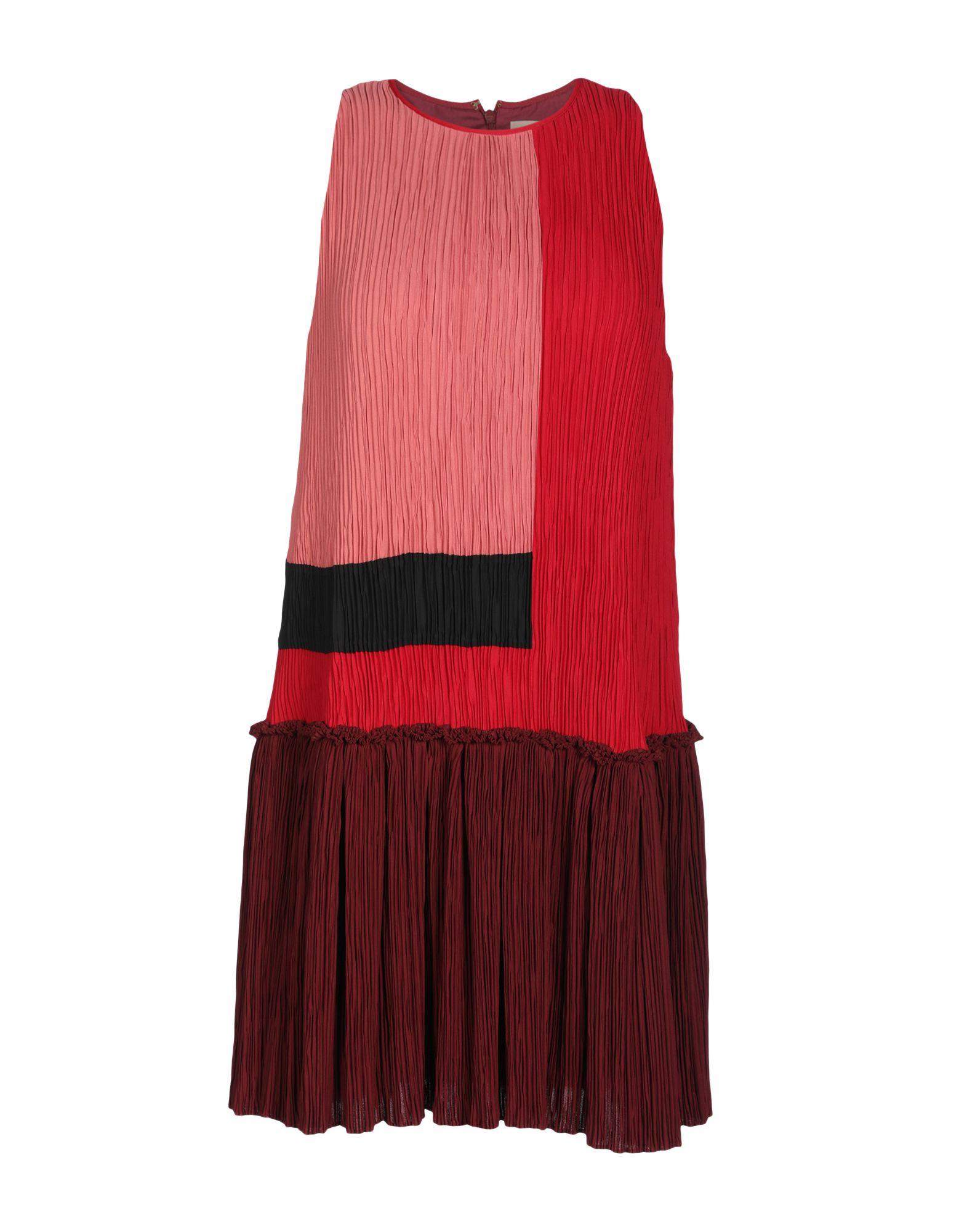 купить ROKSANDA Короткое платье по цене 39000 рублей