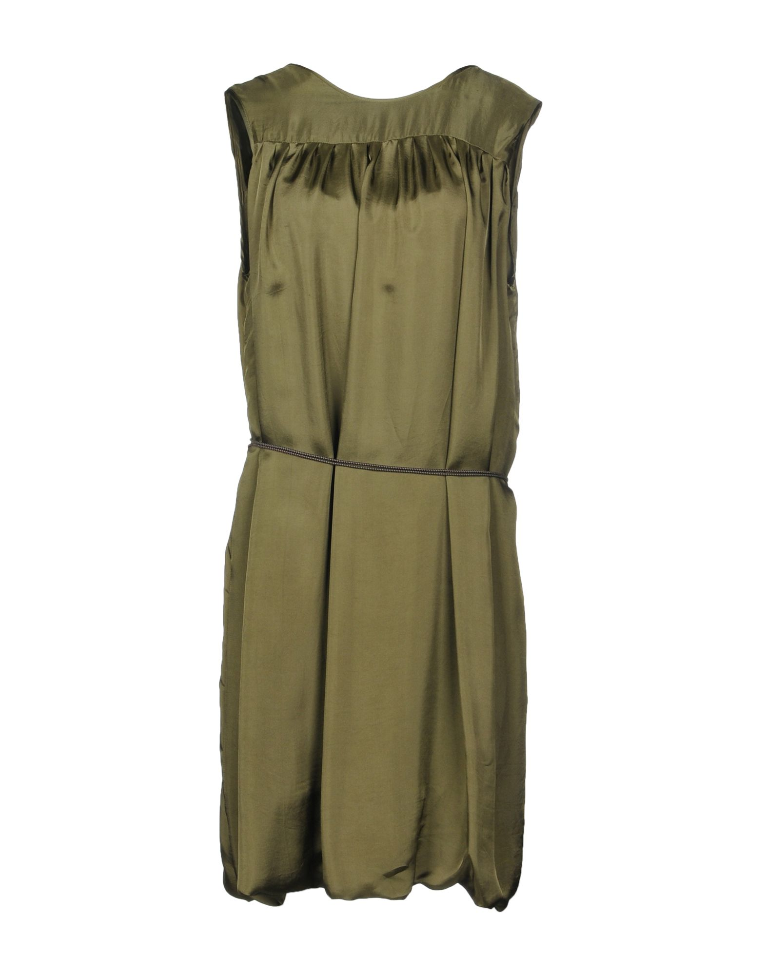 HACHE Платье до колена цена 2017