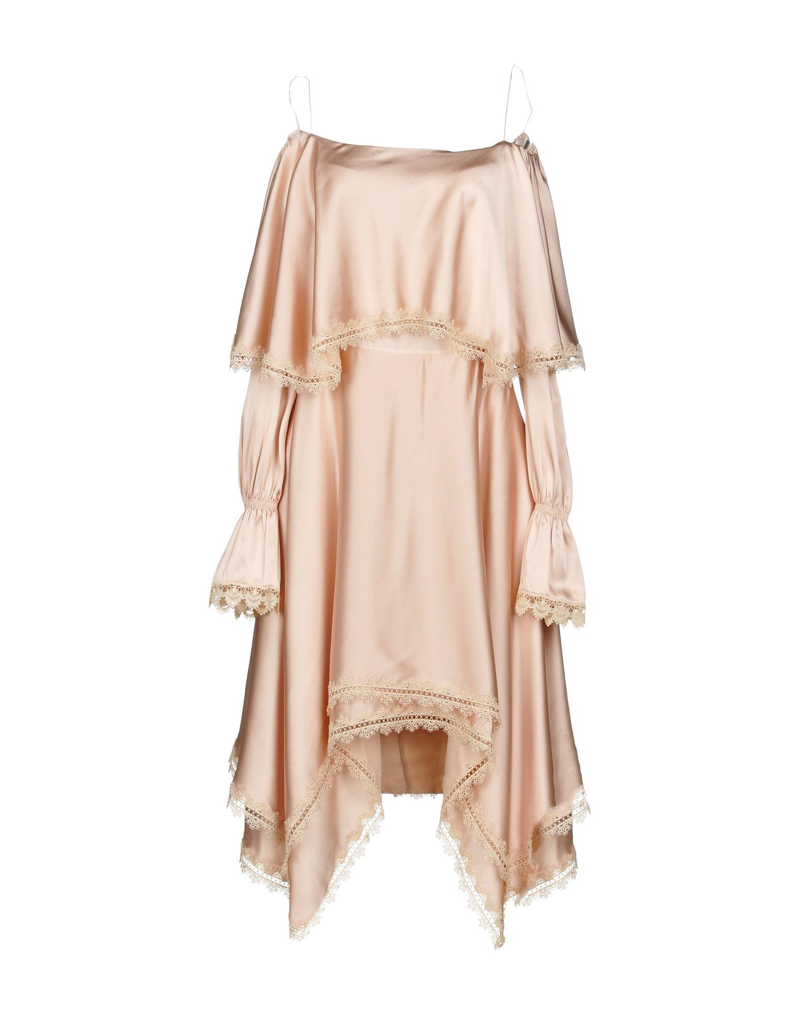 JONATHAN SIMKHAI Короткое платье jonathan simkhai длинная юбка