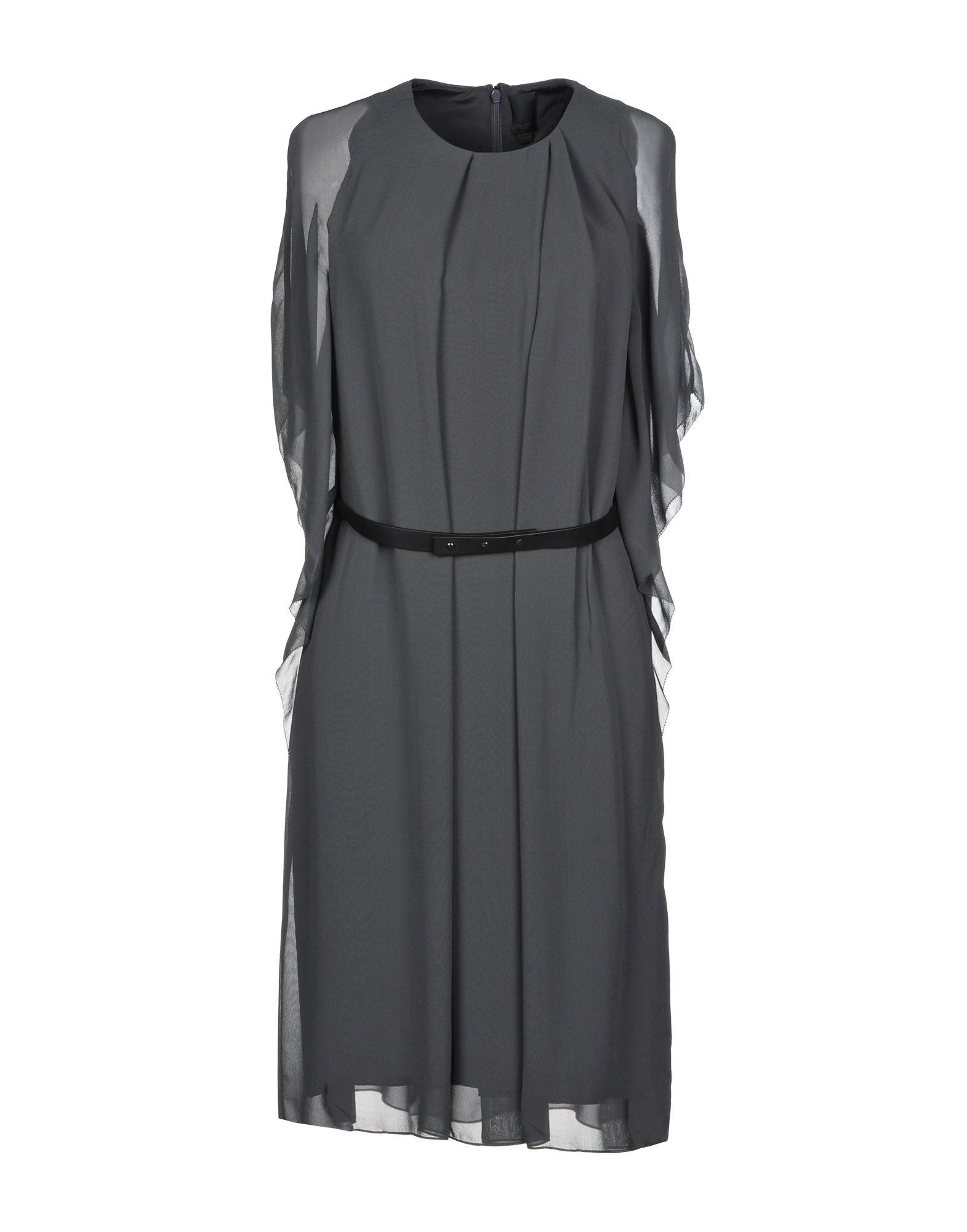 VERA WANG Платье до колена юбки vera nova юбка