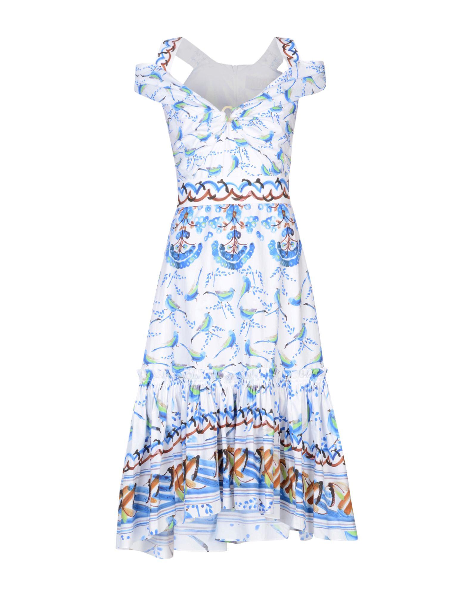PETER PILOTTO Платье длиной 3/4 nardi pvl 4 lt 33 x