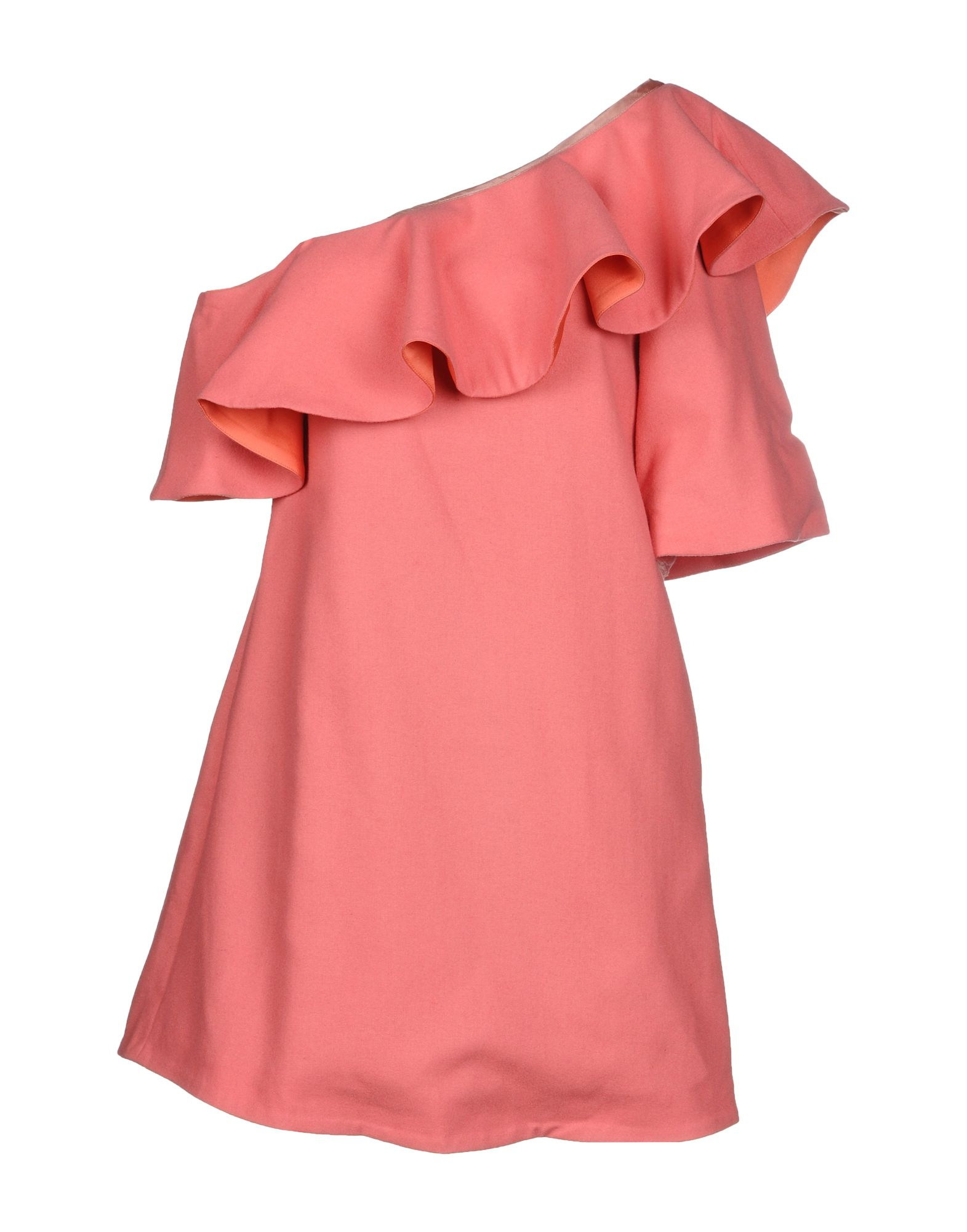 PAPER London Короткое платье