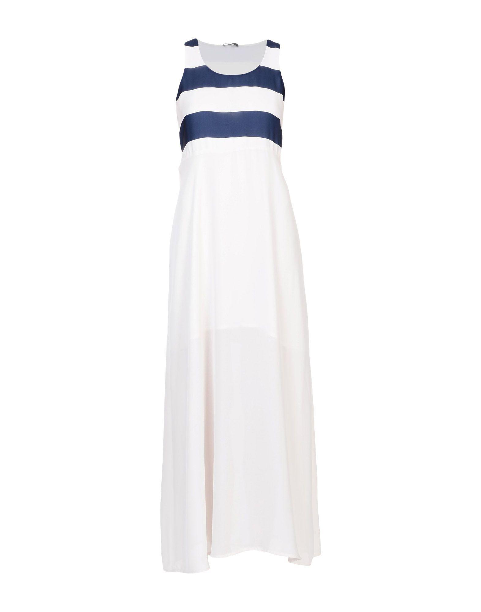 KOCCA Длинное платье