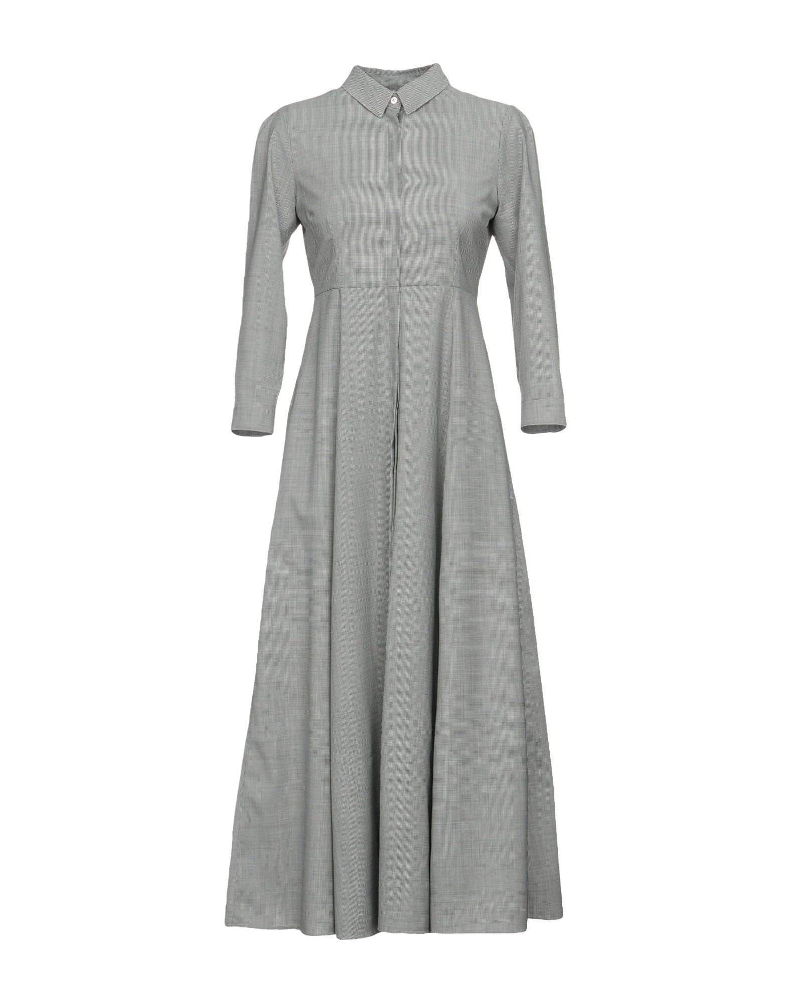 XACUS Платье длиной 3/4 topshop платье длиной 3 4
